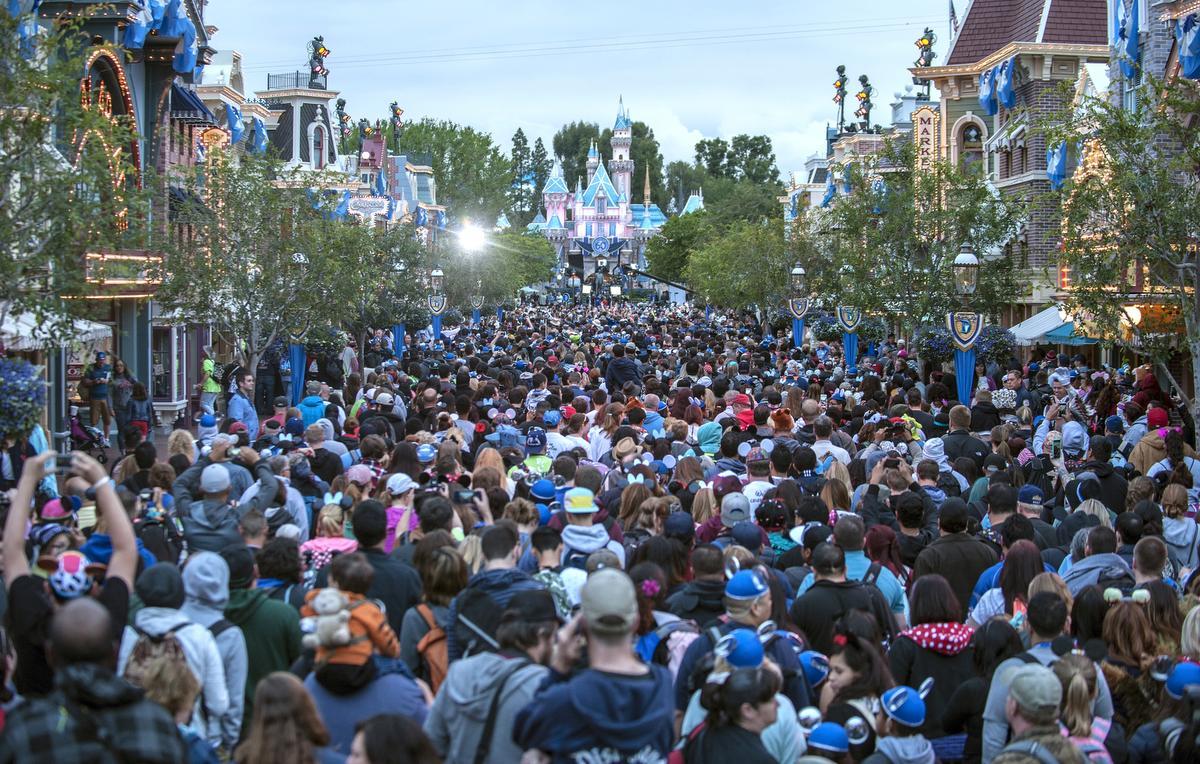 Disney MaxPass Review