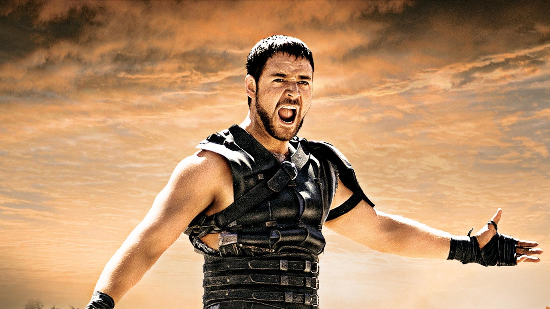 Gladiator 4K Review