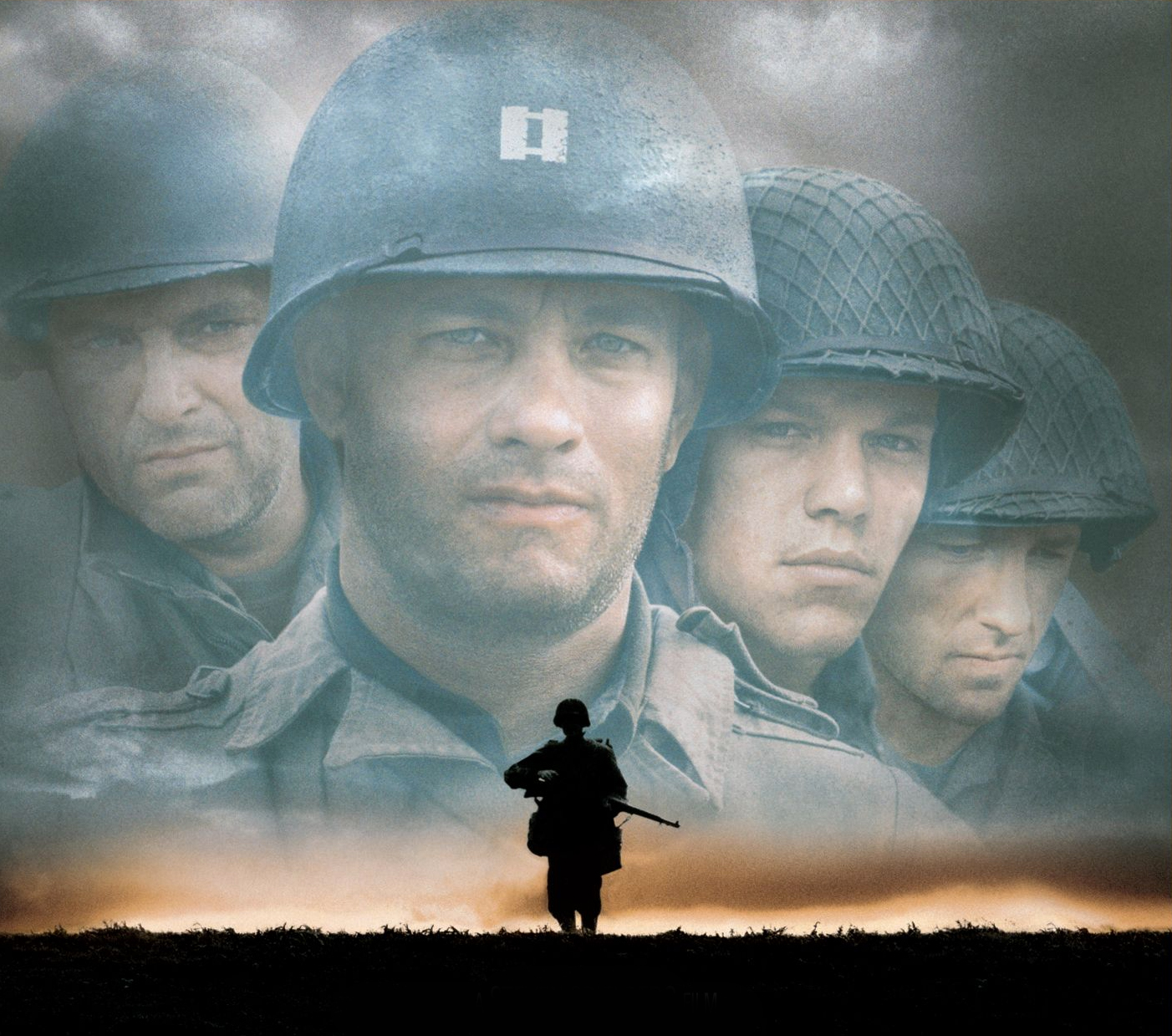 Saving Private Ryan 4K Review