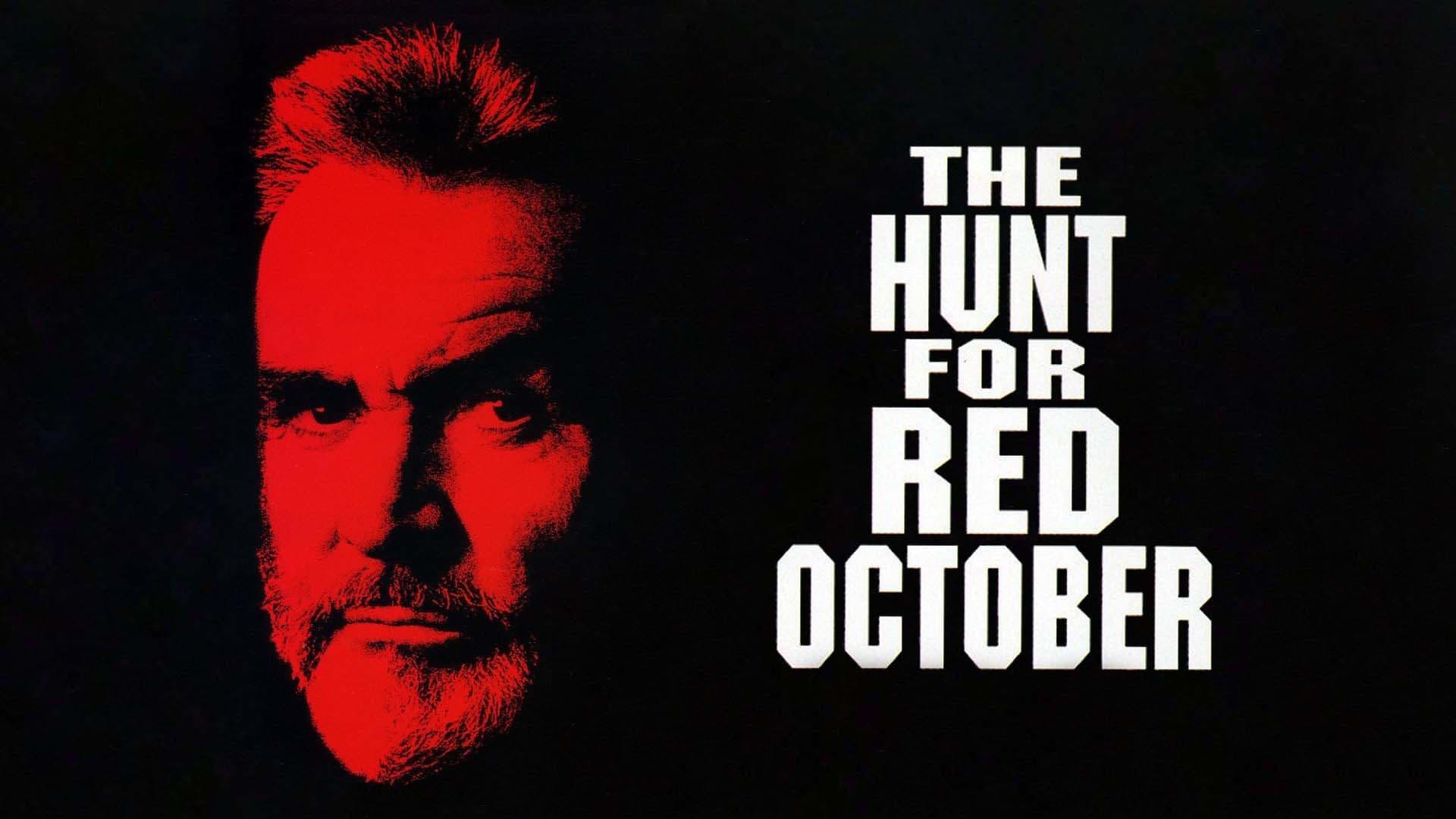 Hunt Red October 4K Review