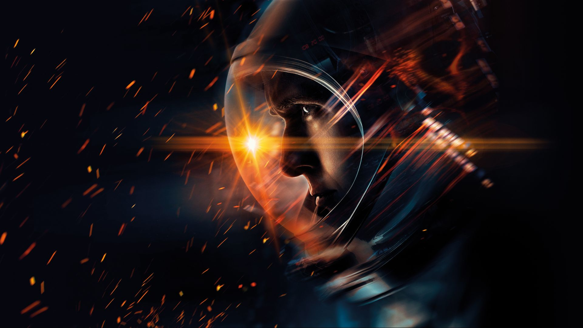First Man 4K Review