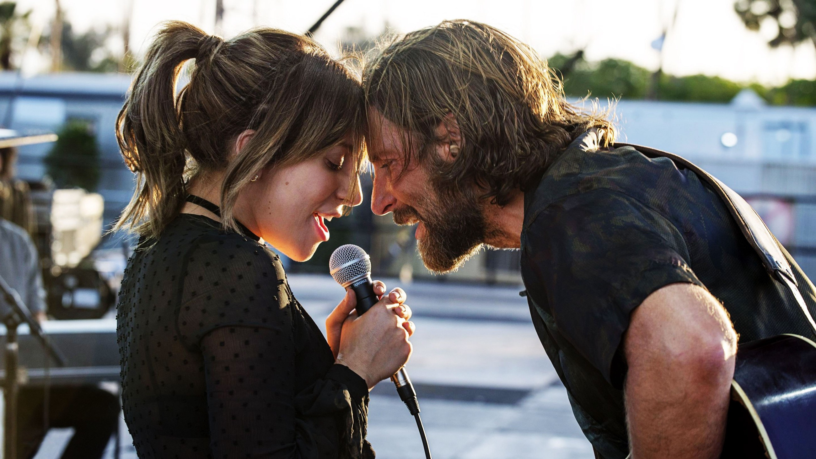 A Star is Born 4K Review