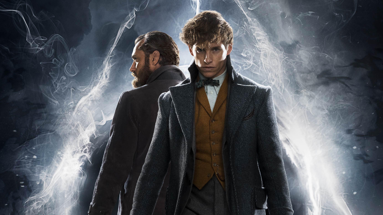 Fantastic Beasts Grindelwald 4K Review