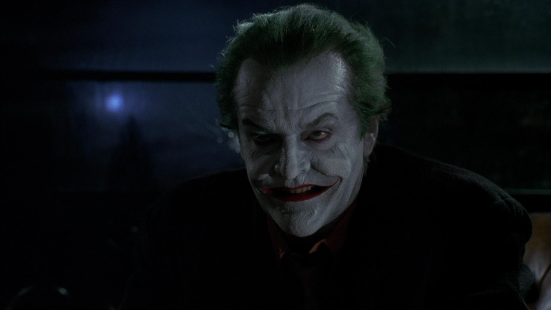 Batman 4K Review
