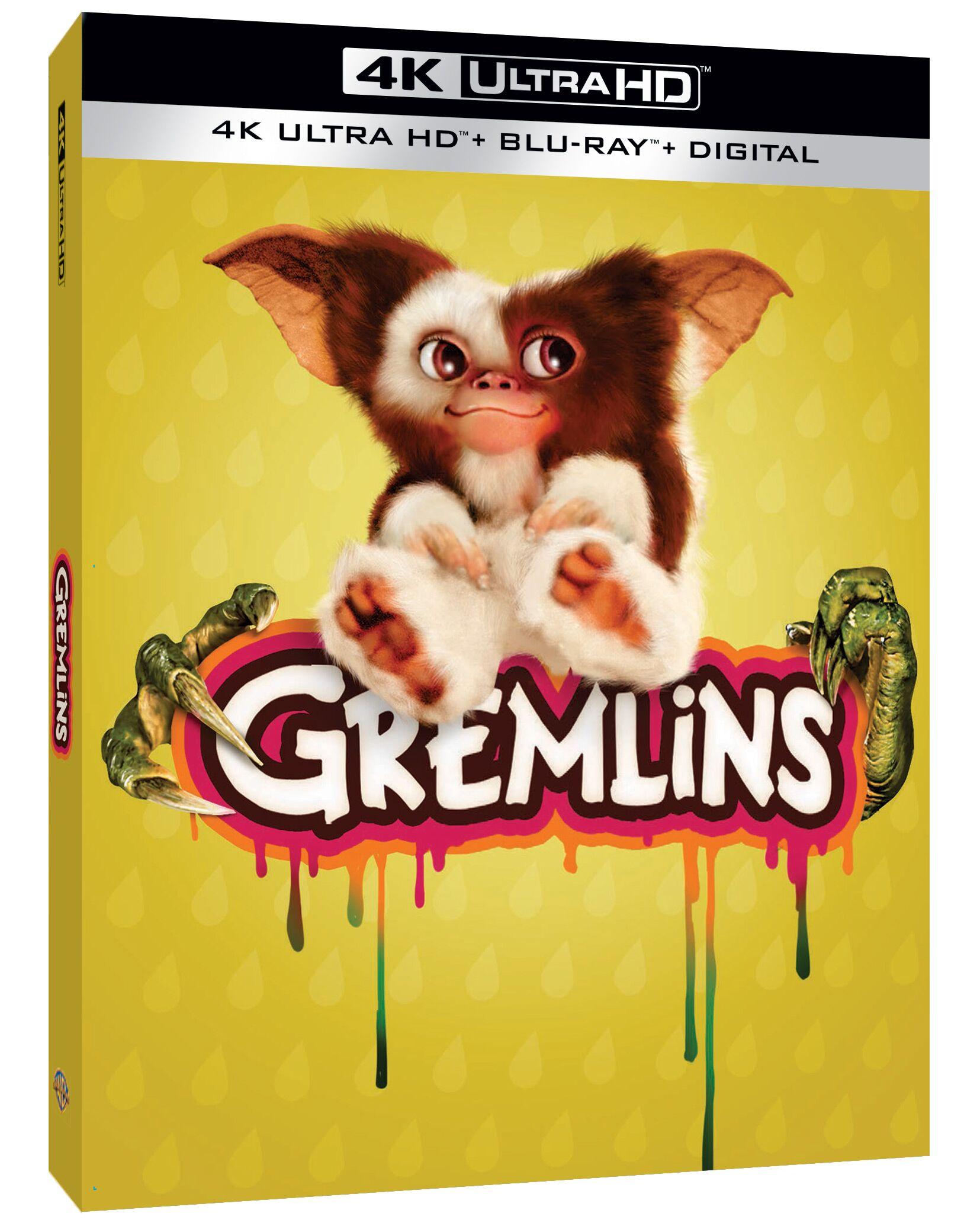 Gremlins 4K