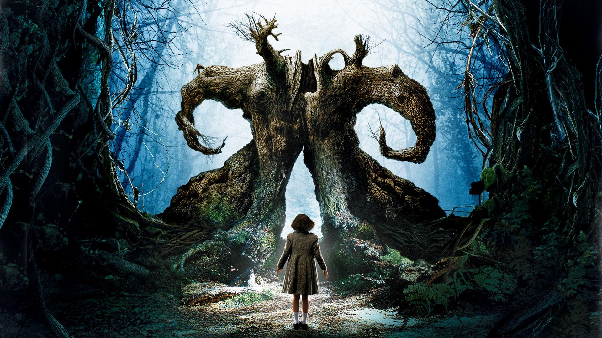 Pan's Labyrinth 4K Review