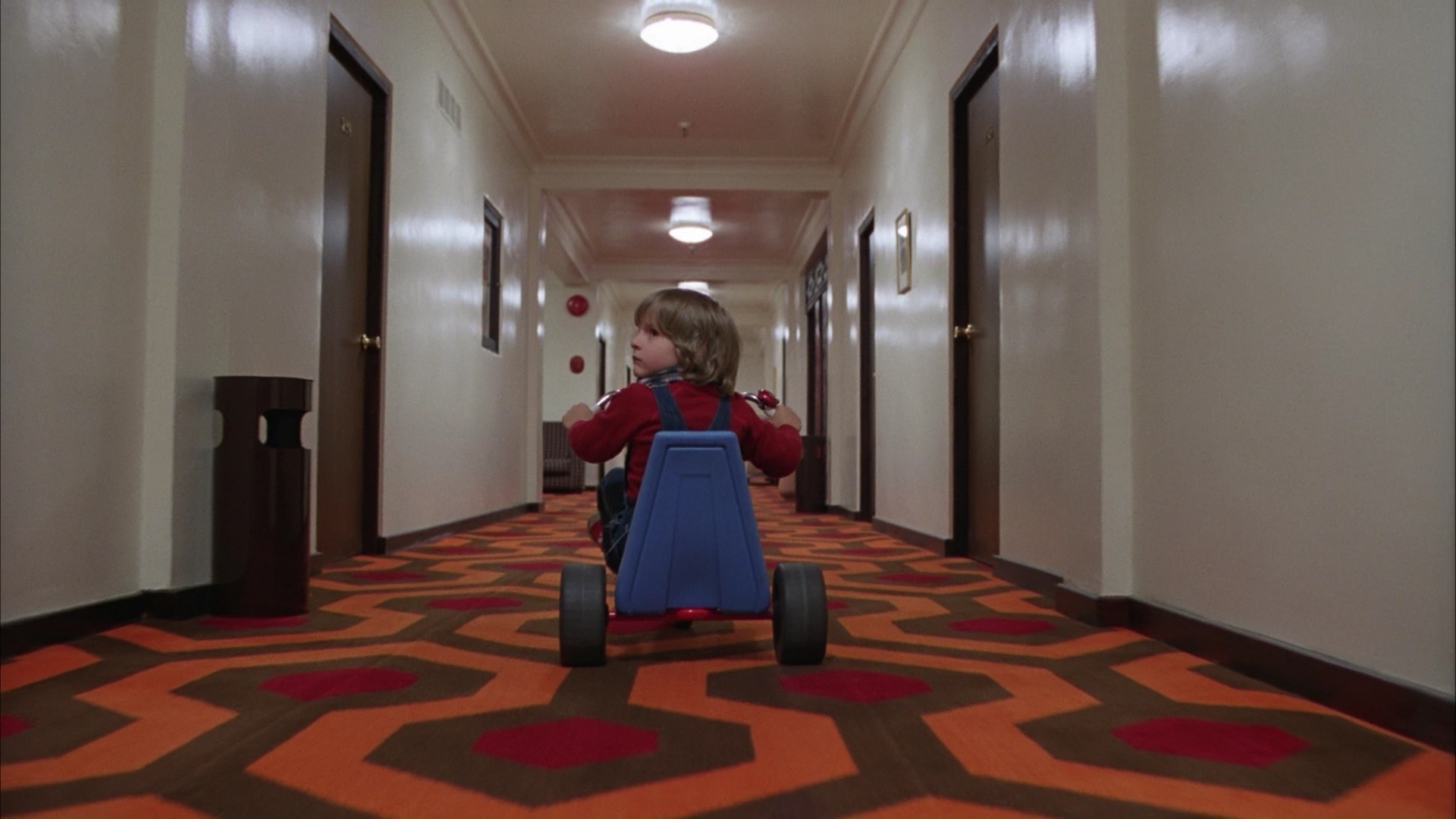 The Shining 4K Review